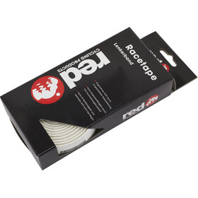 Red Cycling Products Racetape Cork Handlebar Tape Gel black